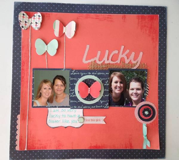 Lucky-