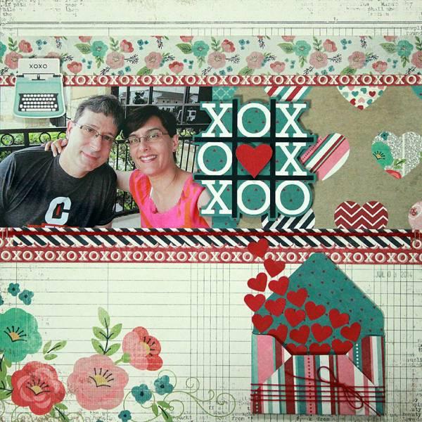 XOXO (by Janice Daquila-Pardo)