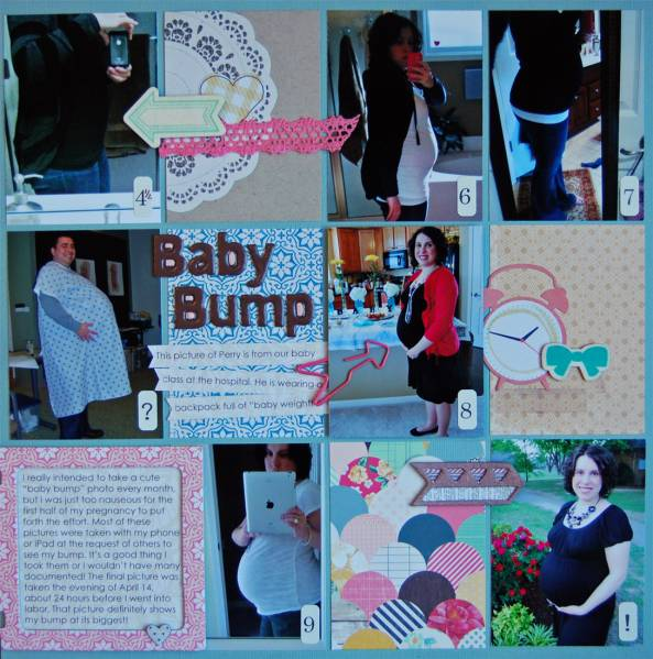 Baby Bump (Medley)
