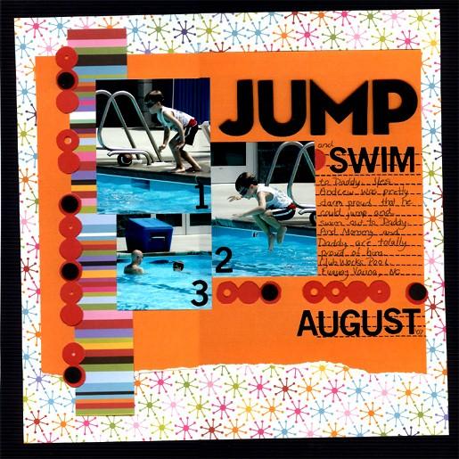 jumpswim